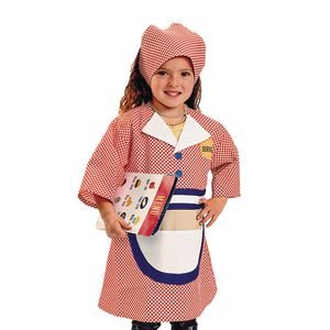 Excellerations® Server Classic Career Costume