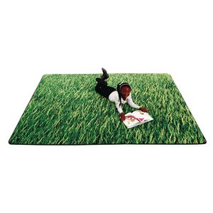 Environments® Photo Fun™ Grass Nature Carpet