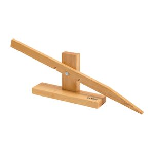 Simple Wooden Lever Machine