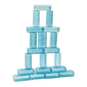 Excellerations® Ice blocks Set of 20
