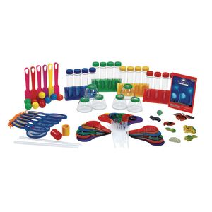Excellerations® Super Science Kit - 104 Pieces