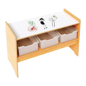 STEM Table and Storage