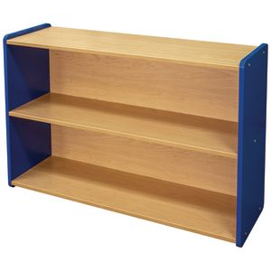 2-Shelf Storage Unit, 30