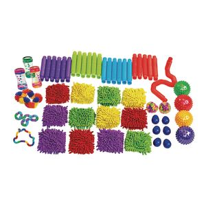 Excellerations® Classroom Sensory Kit