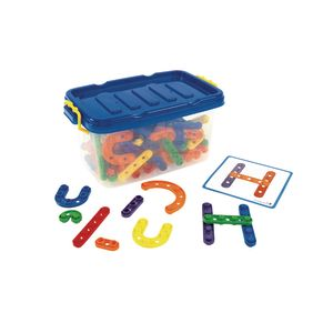 Excellerations® Alphabet Construction Activity