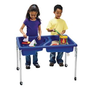 Neptune Sand and Water Table with Lid - 24