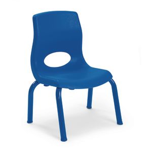 "Angeles® MyPosture™ Chair - 8""H Blue"