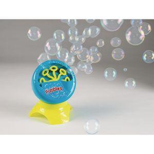 Fubbles Bubbles® Bubble Blastin' Machine One Piece