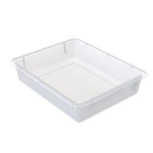 Jonti-Craft® Paper Tray - Clear