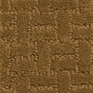 Soft-Touch Texture Rug, Caramel - 4' x 6' Rectangle