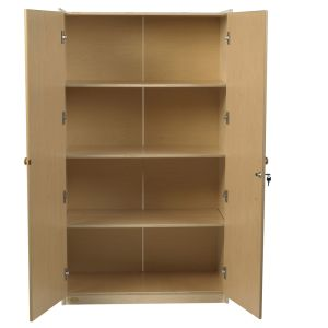 Angeles Value Line™ Birch Teacher's Storage
