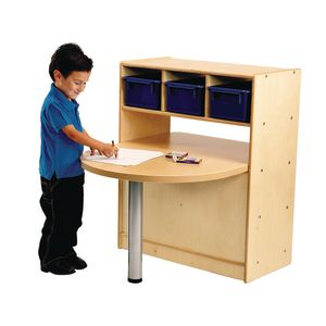 MyPerfectClassroom® VersaSpace™ Activity Table & Storage