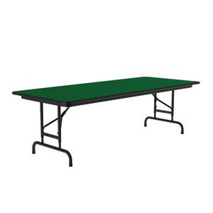 Adjustable-Height Folding Table, 30
