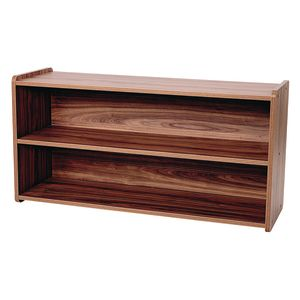 2-Shelf Storage Unit, 24