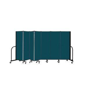 Portable Room Divider 13'1