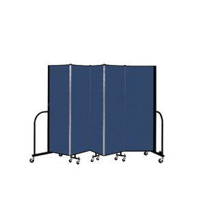 Portable Room Divider 9'5