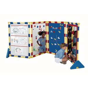 Activity PlayPanel® Center