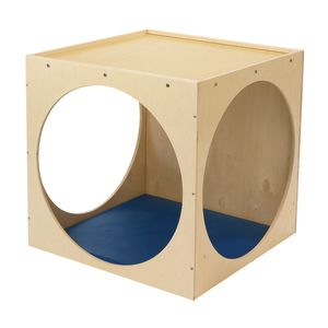 Playhouse Cube