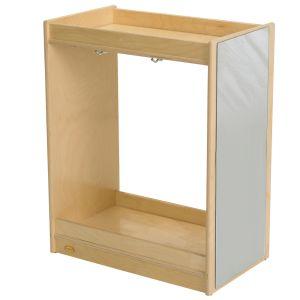 Toddler Dress Up Storage 30