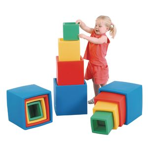 Nest-n-Stack Blocks - Set of 4