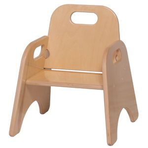 Infant Toddler Chair, Single - 7