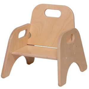 Toddler Chair - 5