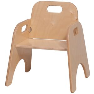 Toddler Chair - 9