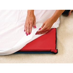 "Sheet for 1"" and 2"" Rest Mat"