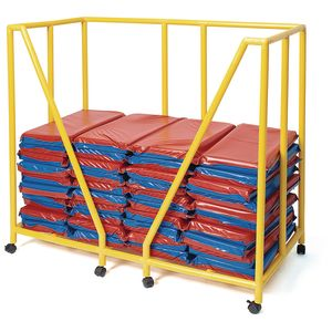 Rest Mat Storage Trolley
