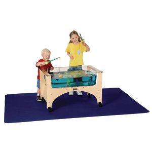 4' X 6' Sensory Table Mat