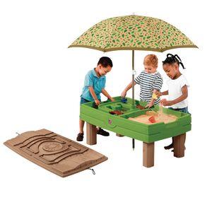 Naturally Playful Sand & Water Center