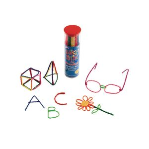 Wikki Stix® Doodlers Molding & Sculpting Sticks