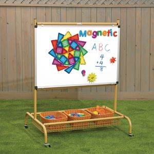 Excellerations Indoor-Outdoor STEAM Easel