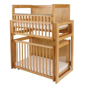 Modular Window Crib System