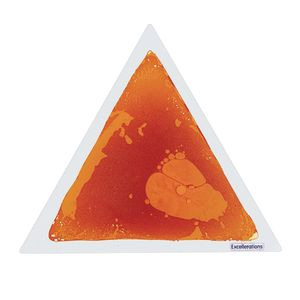 Excellerations® Liquid Tile Triangle