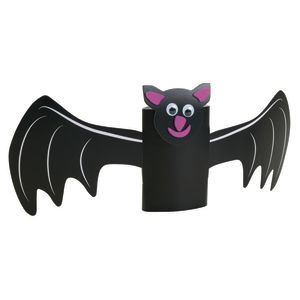 Colorations Fun Flying Bats - Set of 12