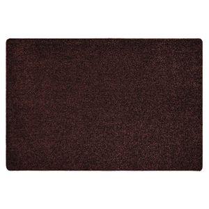 MyPerfectClassroom® Premium Solid Carpet 4' x 6' Brown