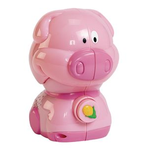 My First Lights and Sounds Flashlight- Pig