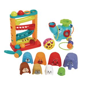 Toddler Toy Bundle