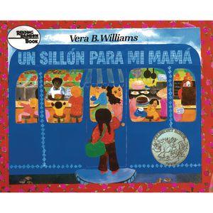 Un sill=n para mi mam� (A Chair for My Mother) book