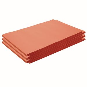 Construction Paper, Orange, 12