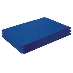 Construction Paper, Blue, 12
