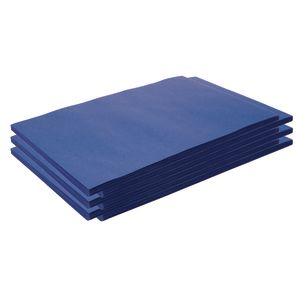 Construction Paper, Dark Blue, 12