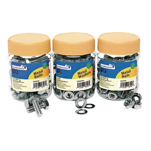 Excellerations® Metal Loose Parts Set of 3
