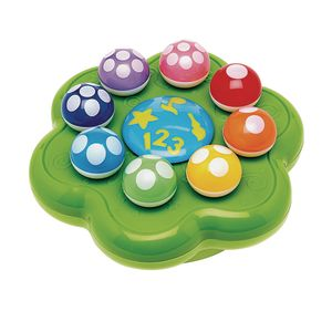 Mushroom Garden Interactive Educational Toy