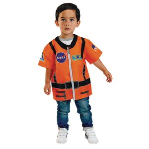 Toddler Career Costume- Astronaut