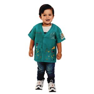 Toddler Career Costume- Veterinarian