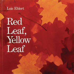 Red Leaf, Yellow Leaf Hardcover Book