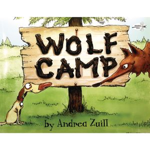 Wolf Camp Paperback