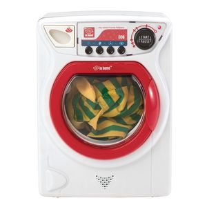 Lights & Sounds Washing Machine
